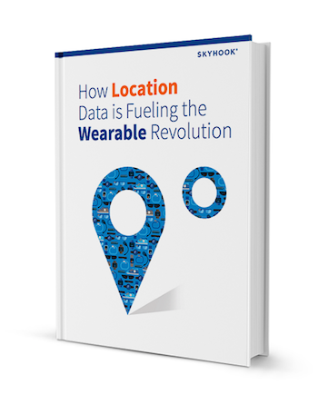 eBook download on the future of wearable technology