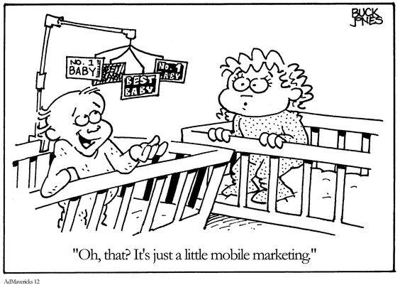 mobile marketing lol