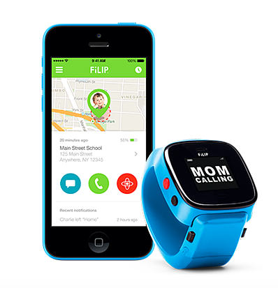 Filip_smartwatch