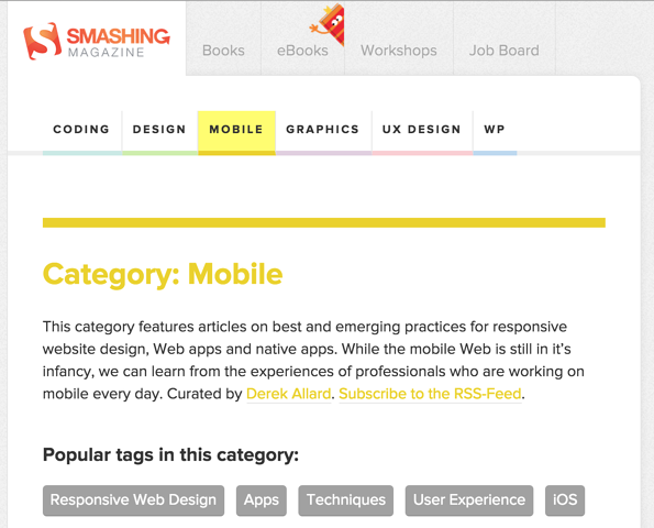 Interested in Dynamic UX? Follow these 5 User Experience Blogs