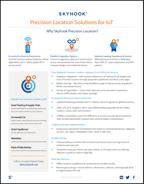 Solution Sheet -IoT _Precision Location