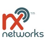 Rx Networks Logo