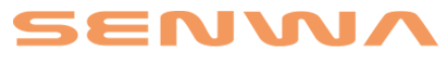 Senwa Logo
