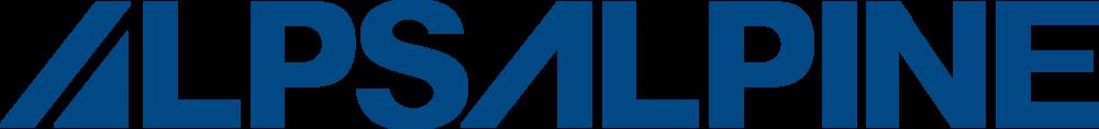 Alps Alpine Logo